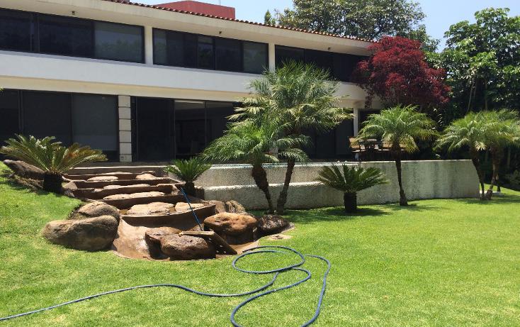 Foto de casa en renta en  , palmira tinguindin, cuernavaca, morelos, 1245093 No. 29