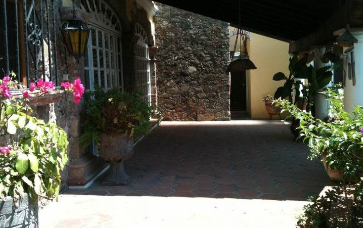 Foto de casa en venta en  , palmira tinguindin, cuernavaca, morelos, 1251539 No. 14