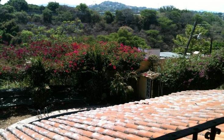 Foto de casa en venta en  , palmira tinguindin, cuernavaca, morelos, 1251539 No. 17
