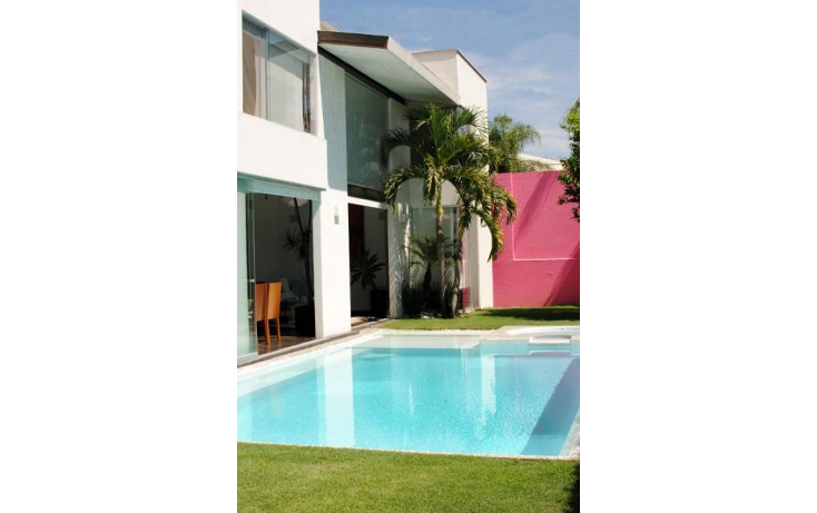 Foto de casa en venta en  , palmira tinguindin, cuernavaca, morelos, 1267787 No. 01