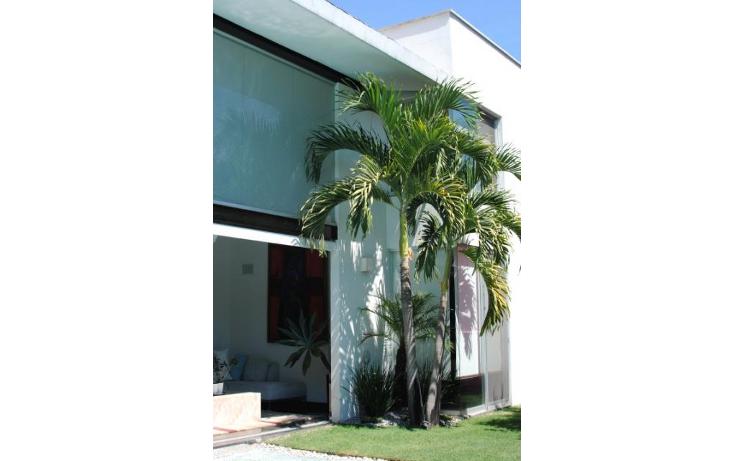 Foto de casa en venta en  , palmira tinguindin, cuernavaca, morelos, 1267787 No. 03