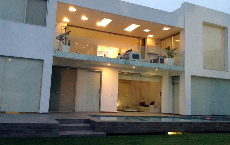 Foto de casa en venta en  , palmira tinguindin, cuernavaca, morelos, 1269223 No. 01