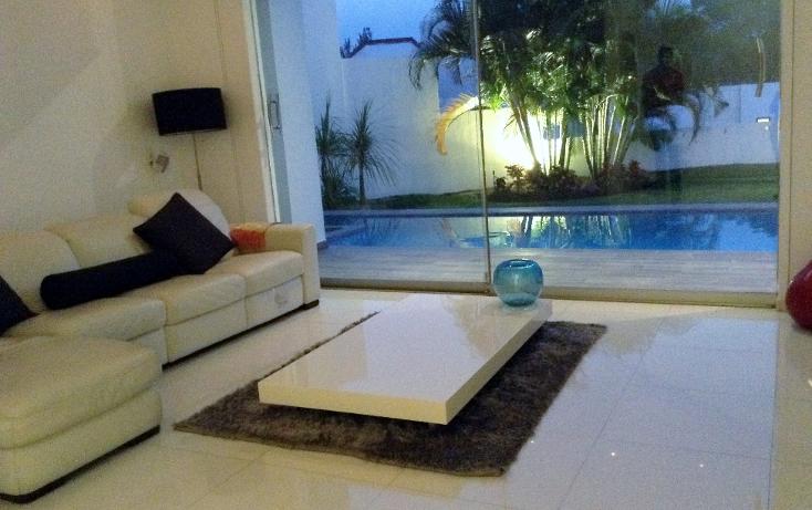 Foto de casa en venta en  , palmira tinguindin, cuernavaca, morelos, 1269223 No. 13