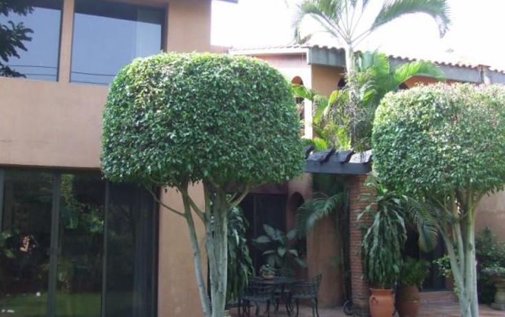 Foto de casa en venta en  , palmira tinguindin, cuernavaca, morelos, 1273483 No. 02