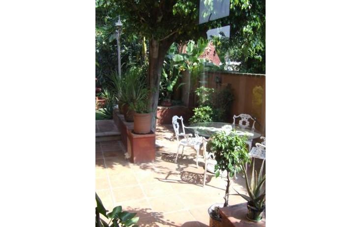 Foto de casa en venta en  , palmira tinguindin, cuernavaca, morelos, 1273483 No. 04