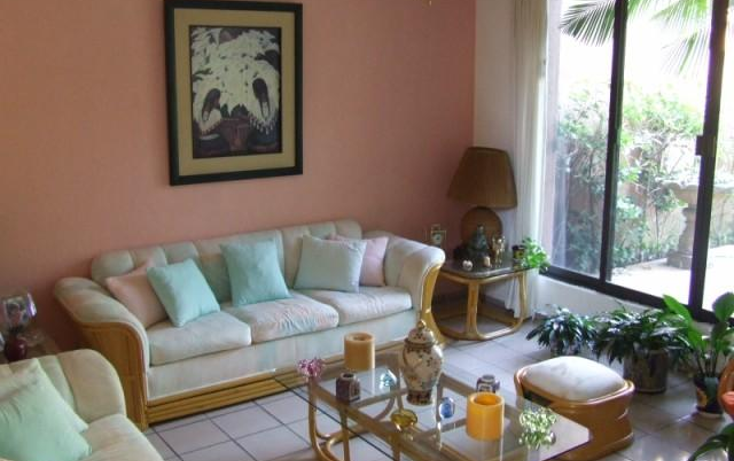 Foto de casa en venta en  , palmira tinguindin, cuernavaca, morelos, 1273483 No. 06