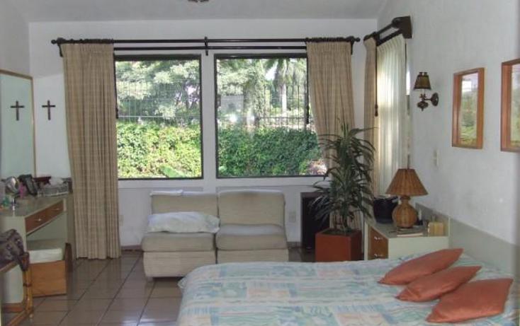 Foto de casa en venta en  , palmira tinguindin, cuernavaca, morelos, 1273483 No. 16