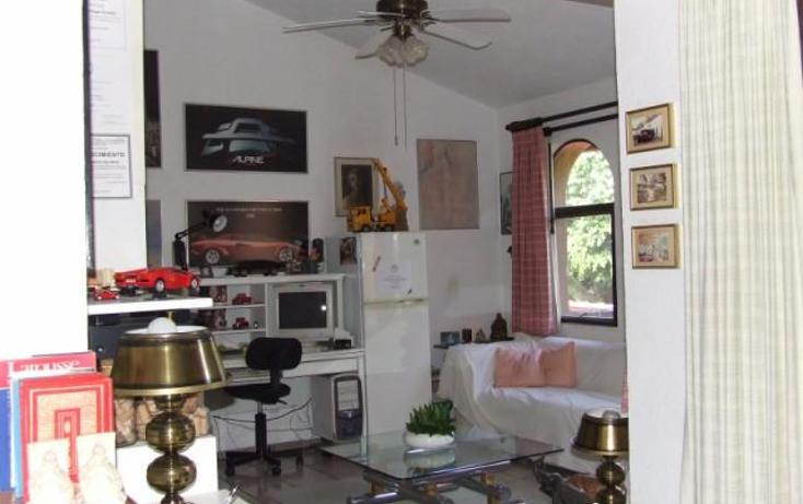 Foto de casa en venta en  , palmira tinguindin, cuernavaca, morelos, 1273483 No. 17