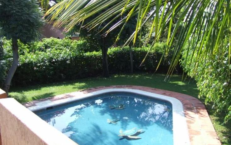 Foto de casa en venta en  , palmira tinguindin, cuernavaca, morelos, 1273483 No. 19