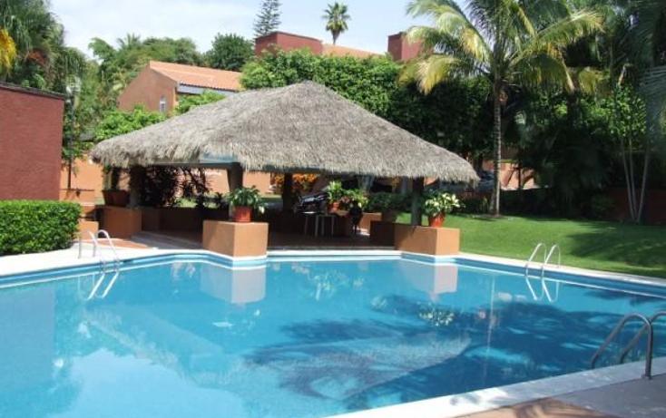 Foto de casa en venta en  , palmira tinguindin, cuernavaca, morelos, 1273483 No. 20