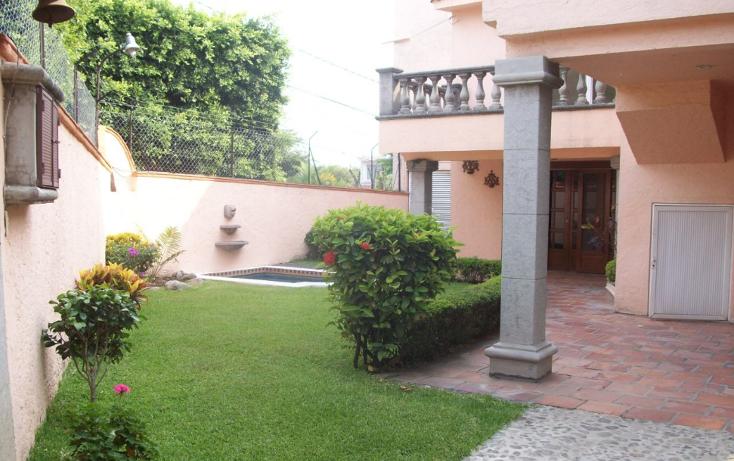 Foto de casa en renta en  , palmira tinguindin, cuernavaca, morelos, 1284329 No. 02