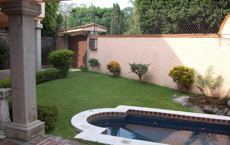 Foto de casa en renta en  , palmira tinguindin, cuernavaca, morelos, 1284329 No. 15