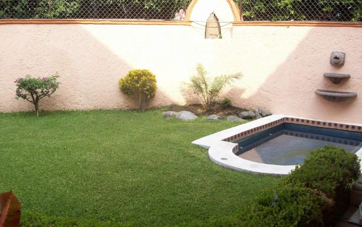 Foto de casa en renta en  , palmira tinguindin, cuernavaca, morelos, 1284329 No. 16