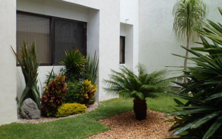 Foto de casa en renta en, palmira tinguindin, cuernavaca, morelos, 1284339 no 01