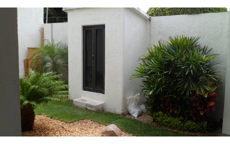 Foto de casa en renta en  , palmira tinguindin, cuernavaca, morelos, 1284339 No. 02