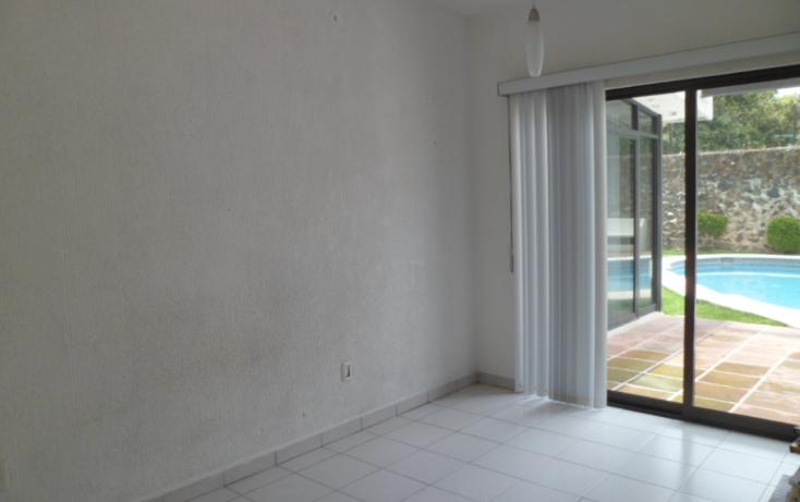 Foto de casa en renta en  , palmira tinguindin, cuernavaca, morelos, 1284339 No. 05