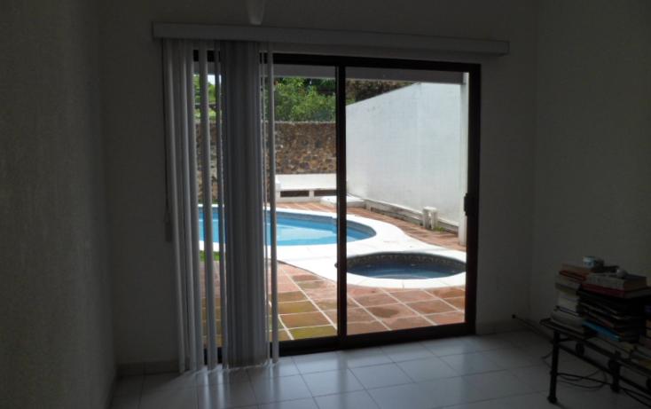 Foto de casa en renta en  , palmira tinguindin, cuernavaca, morelos, 1284339 No. 06