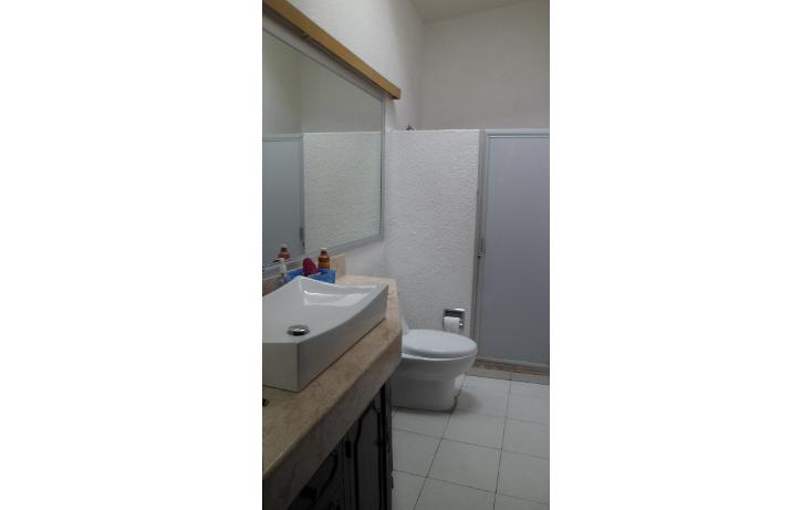 Foto de casa en renta en  , palmira tinguindin, cuernavaca, morelos, 1284339 No. 10
