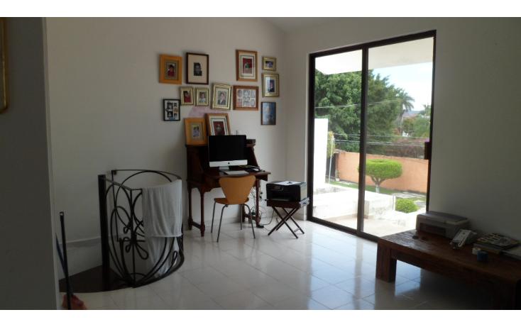 Foto de casa en renta en  , palmira tinguindin, cuernavaca, morelos, 1284339 No. 13