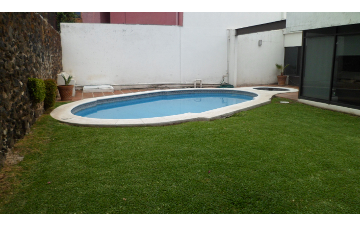 Foto de casa en renta en  , palmira tinguindin, cuernavaca, morelos, 1284339 No. 15