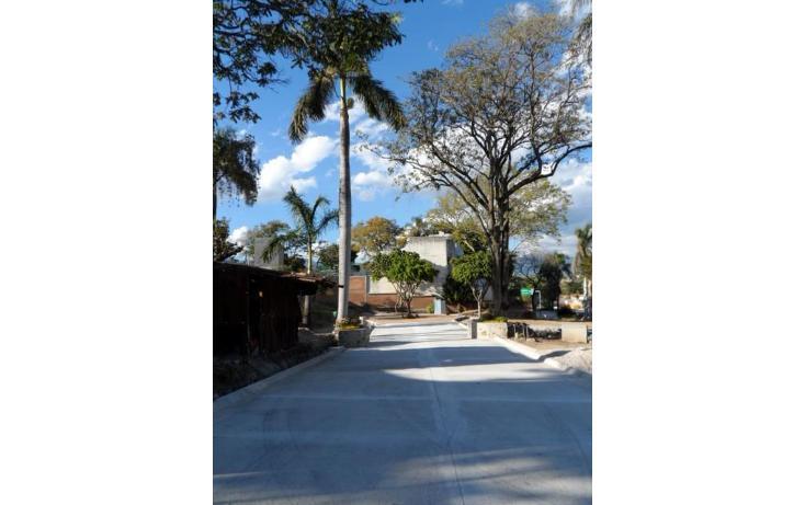 Foto de terreno habitacional en venta en  , palmira tinguindin, cuernavaca, morelos, 1289605 No. 03