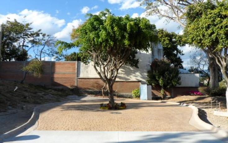 Foto de terreno habitacional en venta en  , palmira tinguindin, cuernavaca, morelos, 1289605 No. 04