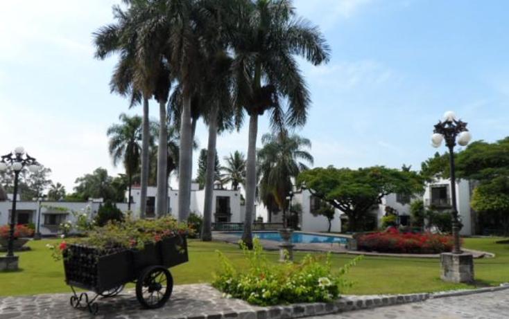 Foto de departamento en renta en  , palmira tinguindin, cuernavaca, morelos, 1295079 No. 01