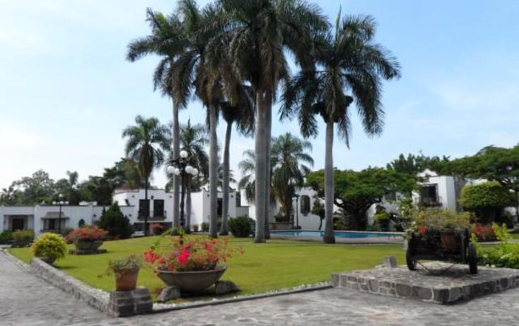 Foto de departamento en renta en  , palmira tinguindin, cuernavaca, morelos, 1295079 No. 02
