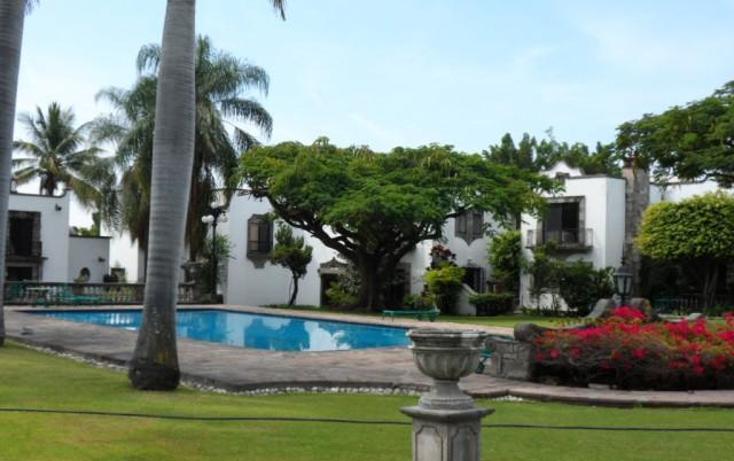 Foto de departamento en renta en  , palmira tinguindin, cuernavaca, morelos, 1295079 No. 03