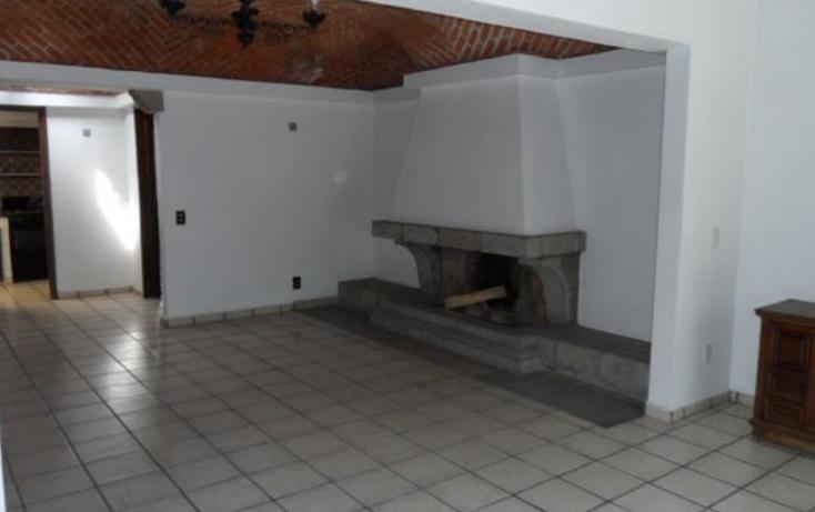 Foto de departamento en renta en  , palmira tinguindin, cuernavaca, morelos, 1295079 No. 07