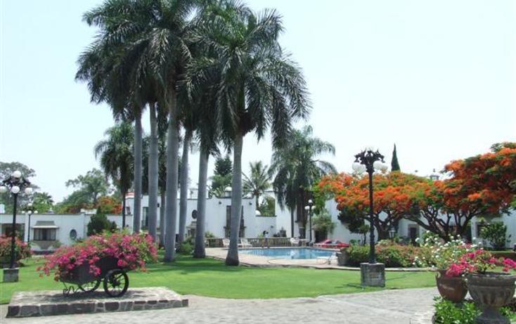Foto de departamento en renta en  , palmira tinguindin, cuernavaca, morelos, 1295103 No. 01