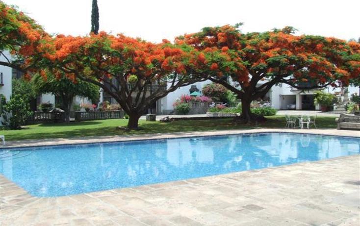 Foto de departamento en renta en  , palmira tinguindin, cuernavaca, morelos, 1295103 No. 04