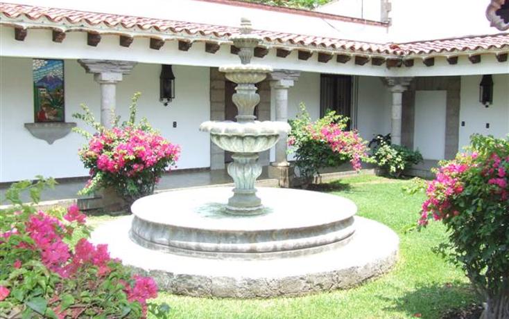 Foto de departamento en renta en  , palmira tinguindin, cuernavaca, morelos, 1295103 No. 05