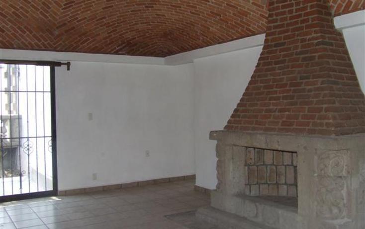Foto de departamento en renta en  , palmira tinguindin, cuernavaca, morelos, 1295103 No. 06