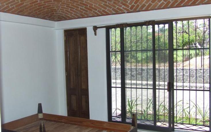 Foto de departamento en renta en  , palmira tinguindin, cuernavaca, morelos, 1295103 No. 08