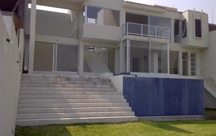 Foto de casa en venta en  , palmira tinguindin, cuernavaca, morelos, 1299749 No. 01