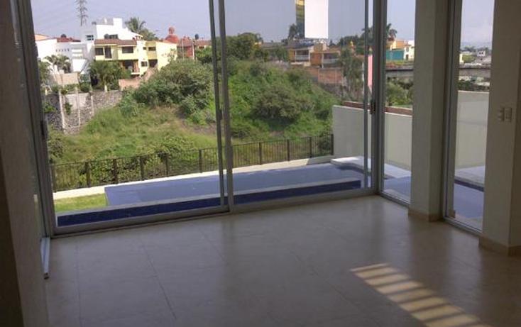 Foto de casa en venta en  , palmira tinguindin, cuernavaca, morelos, 1299749 No. 12