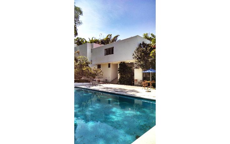 Foto de casa en venta en  , palmira tinguindin, cuernavaca, morelos, 1300725 No. 04