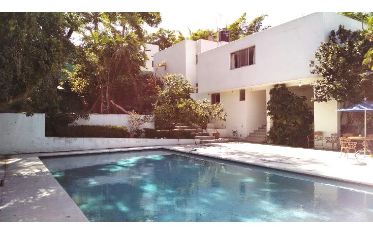 Foto de casa en venta en  , palmira tinguindin, cuernavaca, morelos, 1300725 No. 07