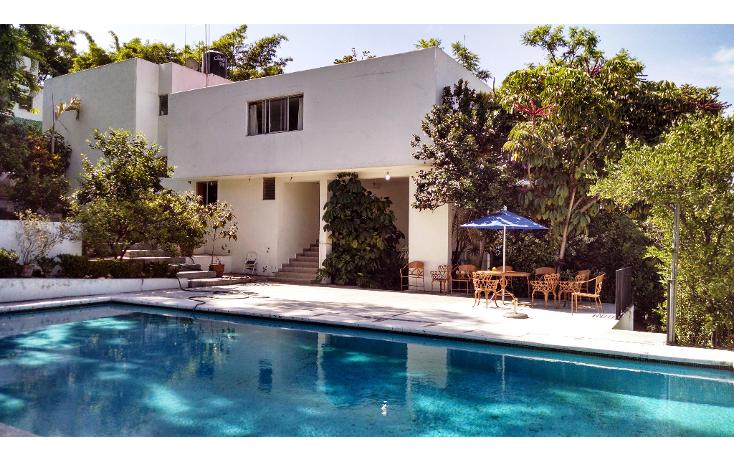 Foto de casa en venta en  , palmira tinguindin, cuernavaca, morelos, 1300725 No. 08