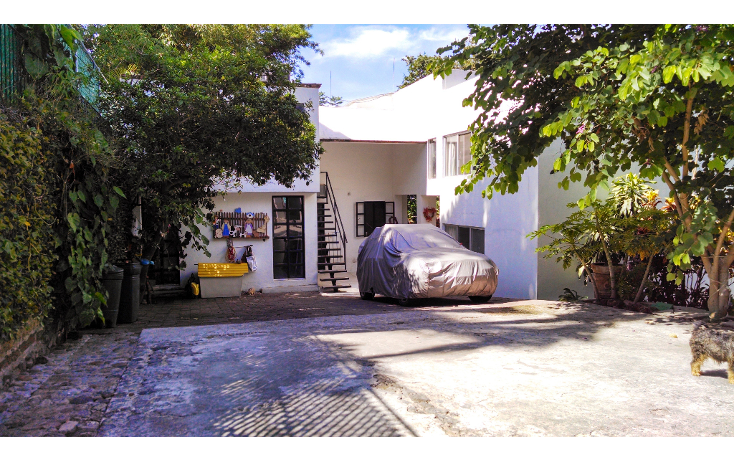 Foto de casa en venta en  , palmira tinguindin, cuernavaca, morelos, 1300725 No. 10