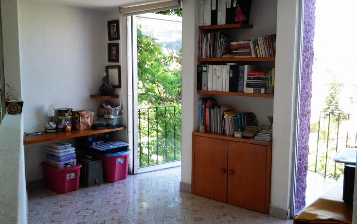Foto de casa en venta en  , palmira tinguindin, cuernavaca, morelos, 1300725 No. 16