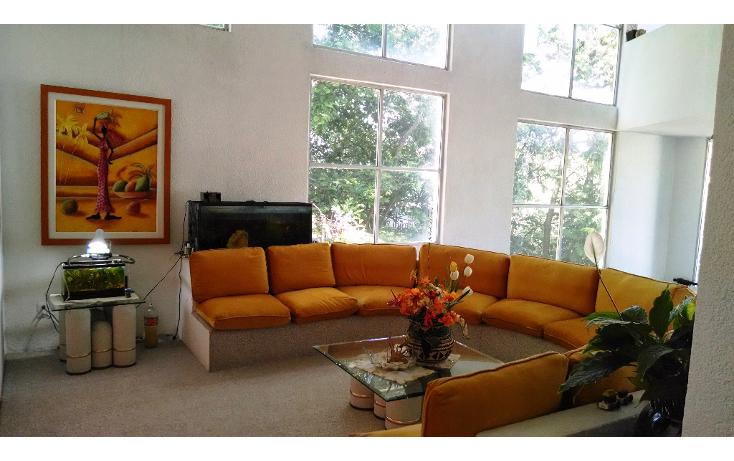 Foto de casa en venta en  , palmira tinguindin, cuernavaca, morelos, 1300725 No. 25