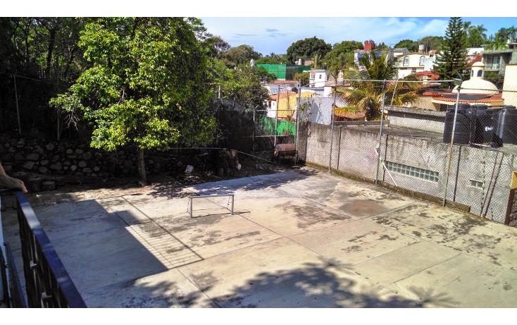 Foto de casa en venta en  , palmira tinguindin, cuernavaca, morelos, 1300725 No. 28