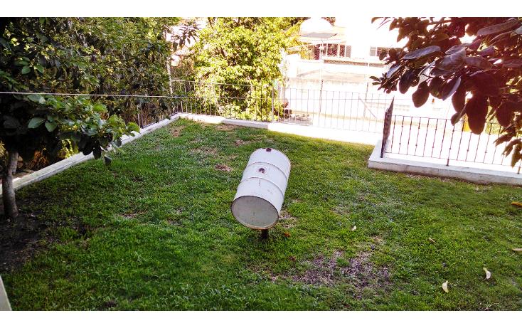 Foto de casa en venta en  , palmira tinguindin, cuernavaca, morelos, 1300725 No. 29