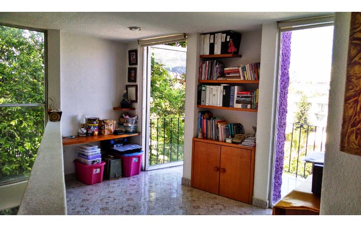 Foto de casa en venta en  , palmira tinguindin, cuernavaca, morelos, 1300725 No. 36