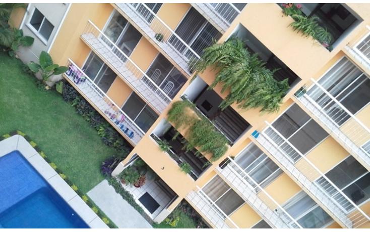 Foto de departamento en renta en  , palmira tinguindin, cuernavaca, morelos, 1303455 No. 02