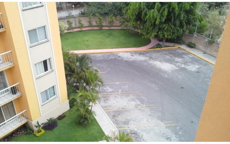 Foto de departamento en renta en  , palmira tinguindin, cuernavaca, morelos, 1303455 No. 03