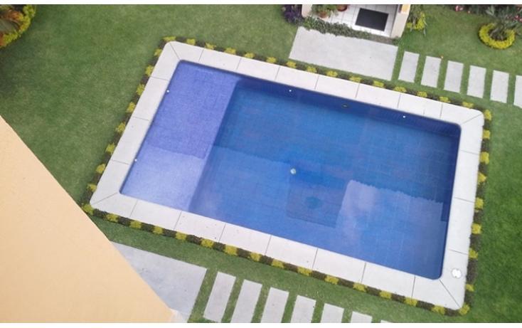 Foto de departamento en renta en  , palmira tinguindin, cuernavaca, morelos, 1303455 No. 04