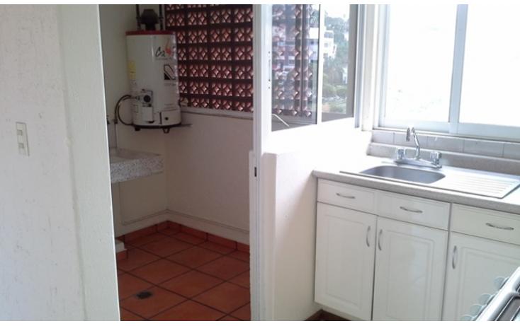 Foto de departamento en renta en  , palmira tinguindin, cuernavaca, morelos, 1303455 No. 05